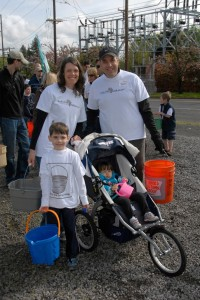 Todd & Michelle Olson Walk4Water