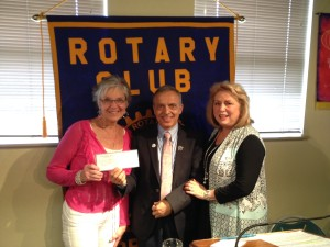 Lake Oswego Rotary_WaterAfrica