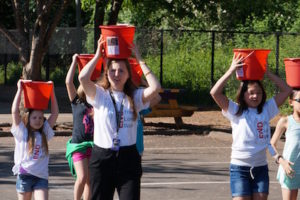 Walk4Water at Horizon Christian School