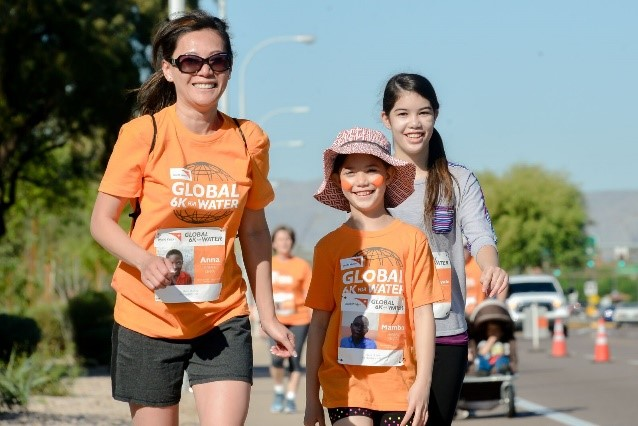 World Vision Global 6K 2018