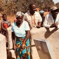 zambia clean water